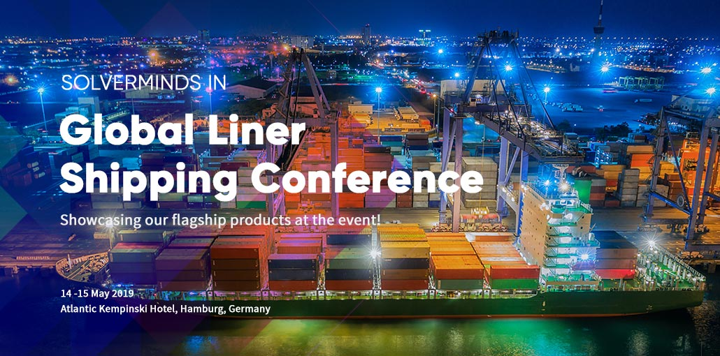 liner shipping conference 2019